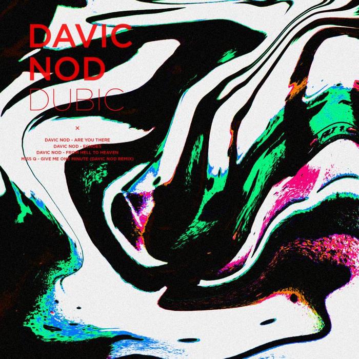 LTWNet0025 - Dubic EP cover art