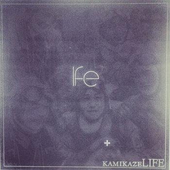 kamikazeLIFE cover art