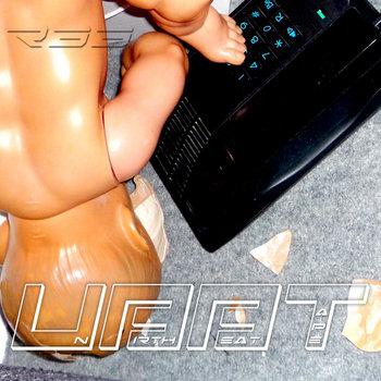 UBBT / UnBirthBeatTape cover art