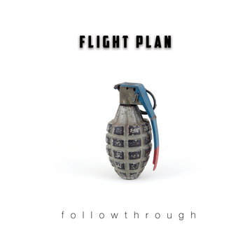 Followthrough cover art