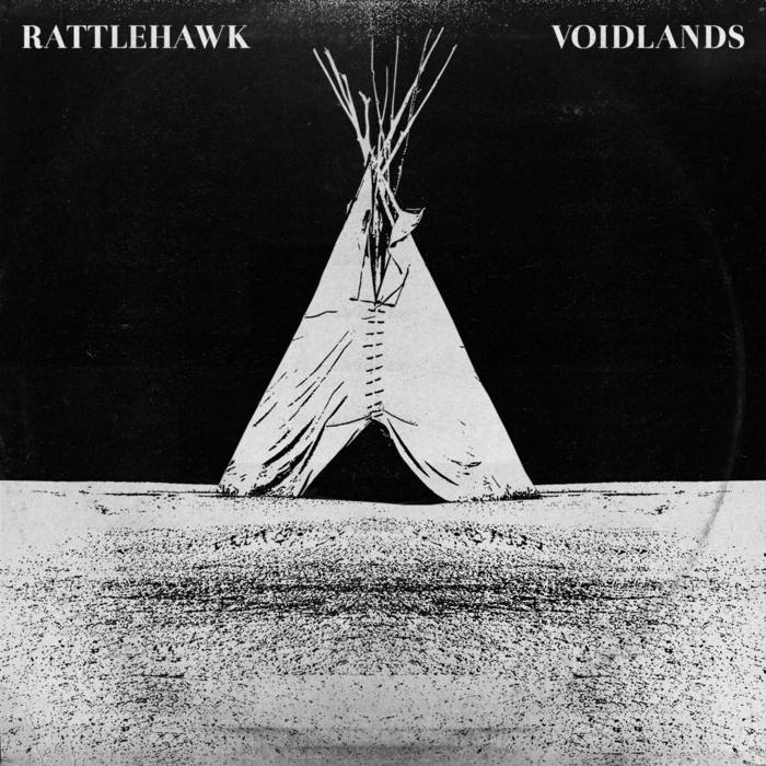 "Rattlehawk ""Voidlands"" (feat. Vursatyl of Lifesavas) cover art"