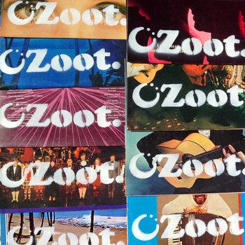 Haze / Maze EP cover art