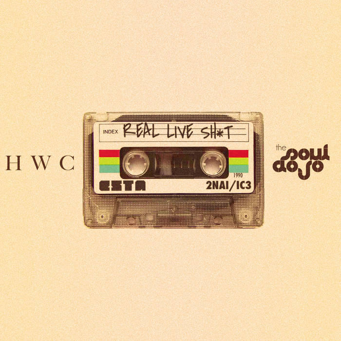 REAL.LIVE.SH*T. cover art