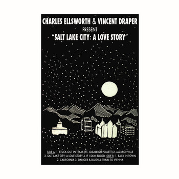 Salt Lake City: A Love Story cover art
