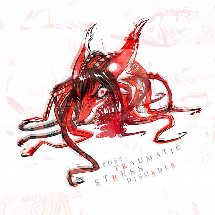 Post-Traumatic Stress Disorder cover art