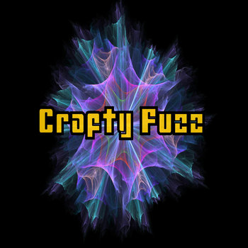 Crafty Fuzz EP cover art