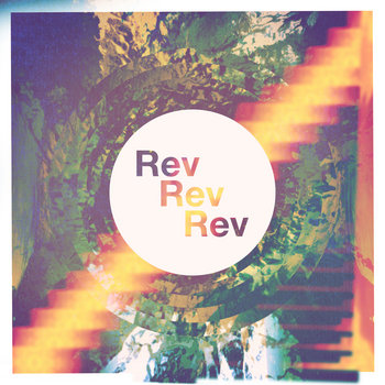 Rev Rev Rev cover art