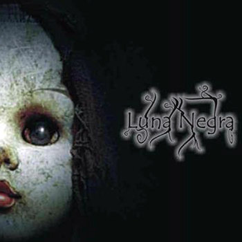 Luna Negra cover art