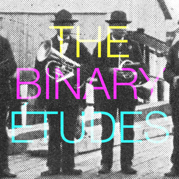 The Binary Études cover art