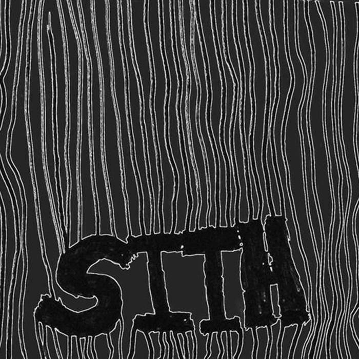 SITH E.P. cover art