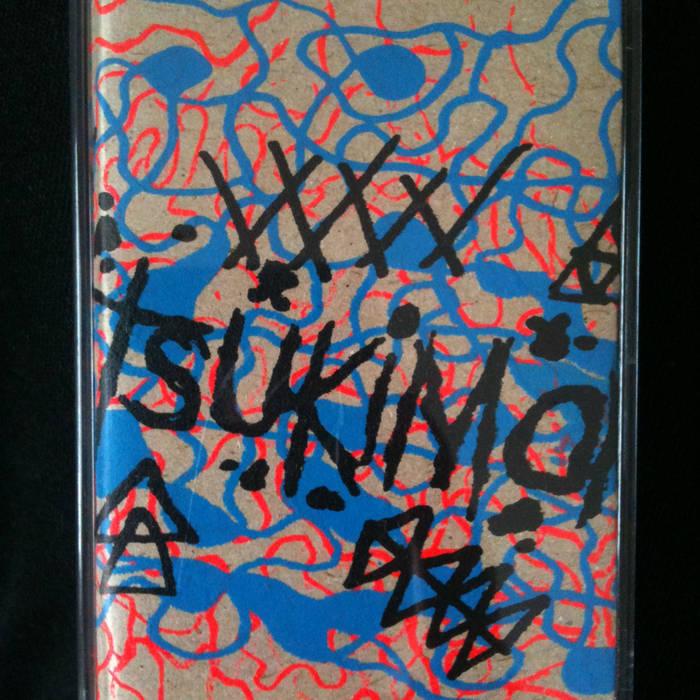 Bat Heads Roll cover art