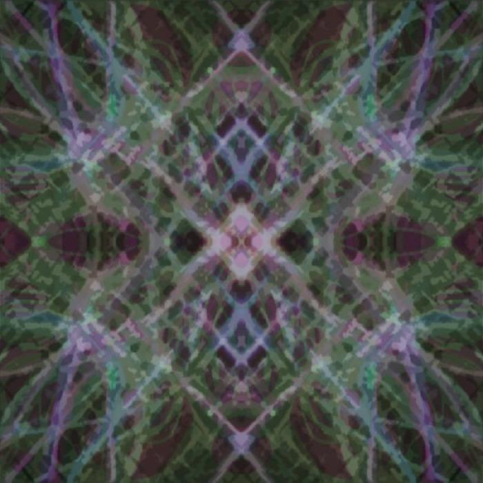 VIII cover art