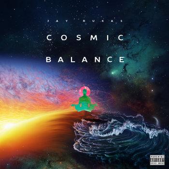 Cosmic Balance cover art