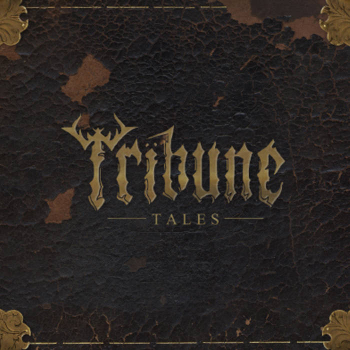 Tales cover art