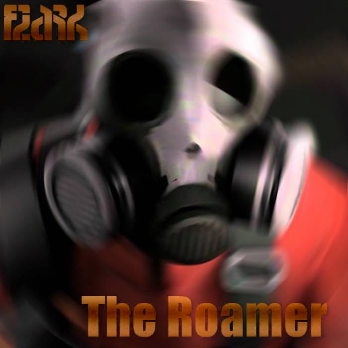 The Roamer cover art