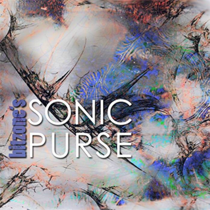 Sonic Purse cover art