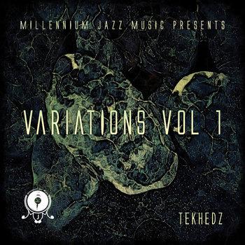 Variations vol.1 cover art