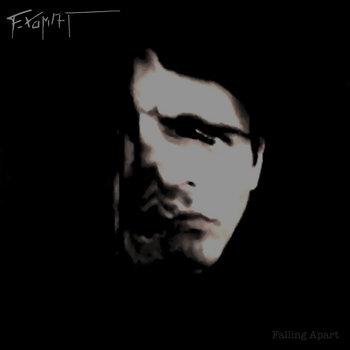 Falling Apart LP cover art
