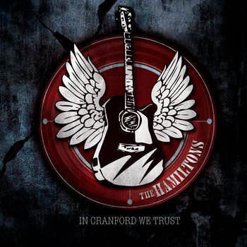 In Cranford We Trust cover art