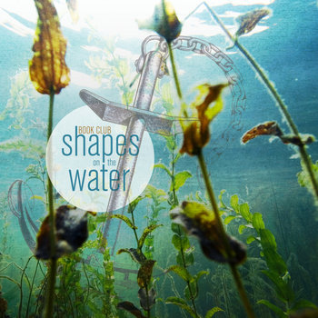 Shapes On The Water (EP) cover art