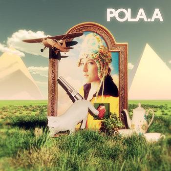 Pola.A Ep. cover art
