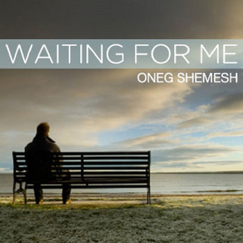 Waiting for Me cover art