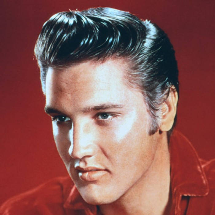 Blue Christmas (Elvis Presley Cover) cover art