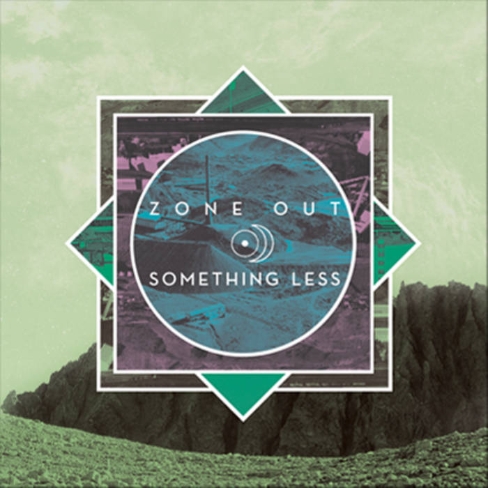 Something Less EP cover art