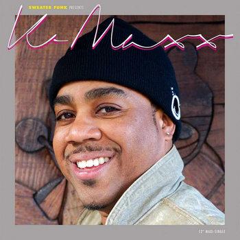 K-Maxx / Sweater Funk Presents cover art