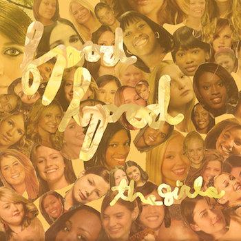 The Girls cover art