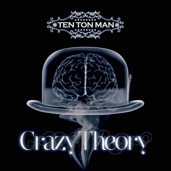 Crazy Theory cover art