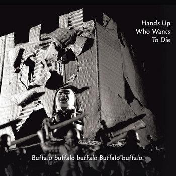 Buffalo buffalo buffalo Buffalo buffalo cover art