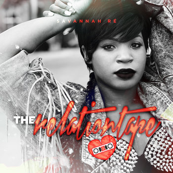The Relationtape cover art