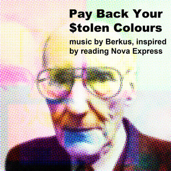 Pay Back Your Stolen Colours cover art