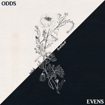 odds & evens EP cover art