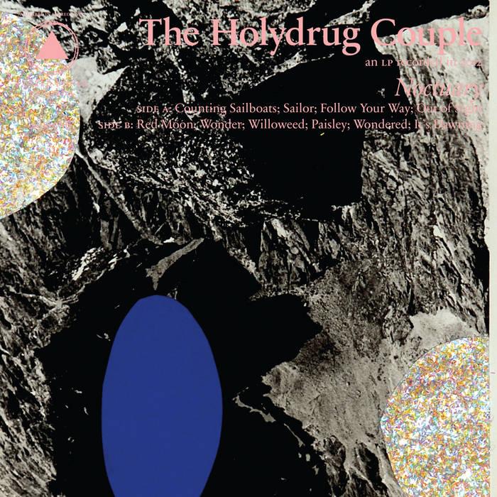 Noctuary cover art