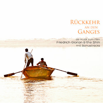 rueckkehr an den ganges cover art