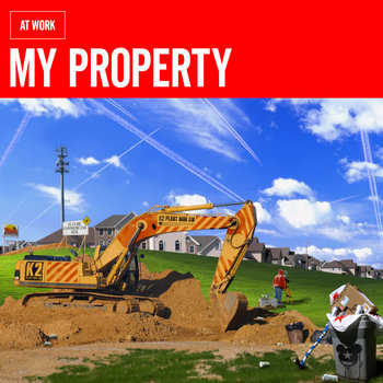 My Property cover art