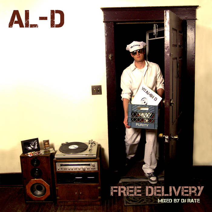 Free Delivery cover art