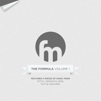 The Formula Vol 1 cover art