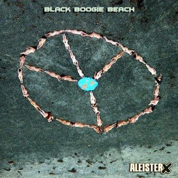 Black Boogie Beach cover art