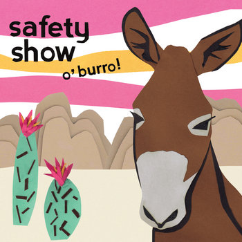 o' burro cover art