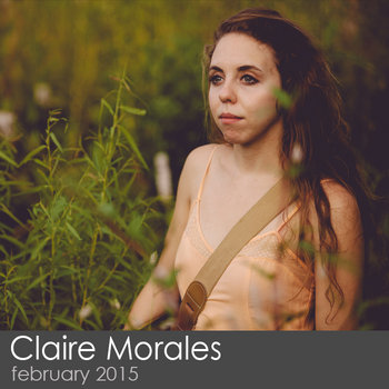 Claire Morales cover art