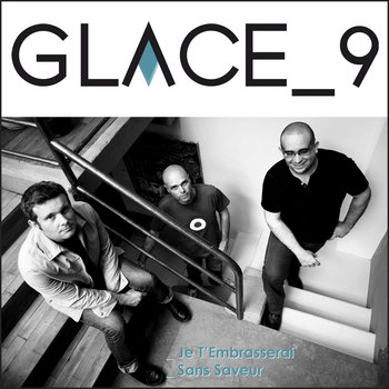 GLACE_9 #2 cover art