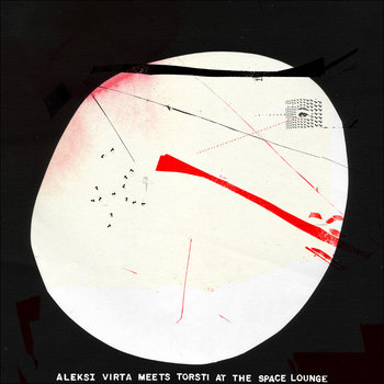 Aleksi Virta Meets Torsti At The Space Lounge cover art