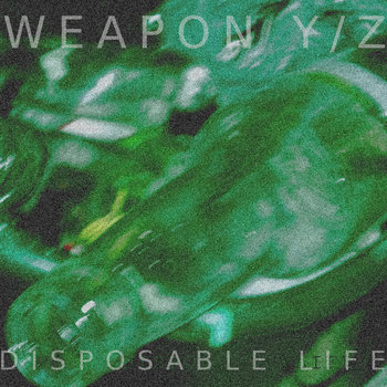 Disposable Life cover art