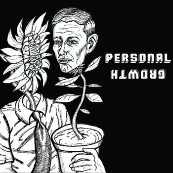 Personal Growth cover art