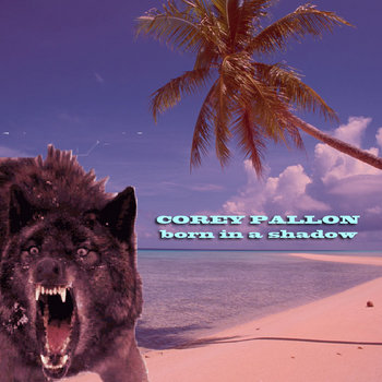 Born In A Shadow cover art