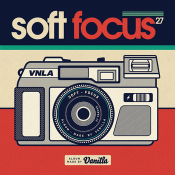 Soft Focus cover art