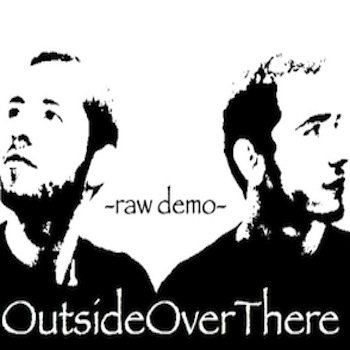 Raw Demo cover art